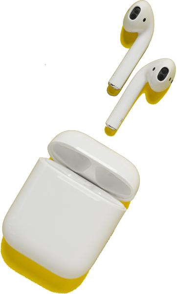 usługa wymiany baterii w AirPods